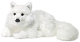 WWF Polarfuchs liegend 25cm