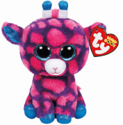 Sky High Giraffe pink/blau 15cm