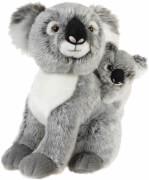 Heunec MI CLASSICO Koala Bär mit Baby