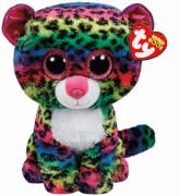 TY Beanie Boo's - Leopard Buddy, Plüsch, ca. 18x14x22 cm
