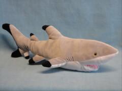 EBO Weißer Hai, ca. 55 cm