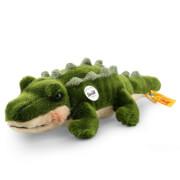 Steiff Rocko Krokodil, grün, 30 cm