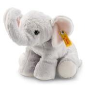 Steiff Benny Elefant, grau, 20 cm