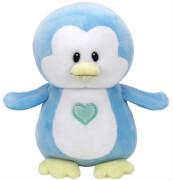 TY Twinkles,Pinguin hellblau