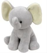 TY BUBBLES ELEPHANT BABY TY