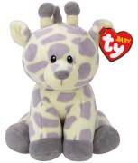 TY Baby Ty - Giraffe Gracie, Plüsch, ca. 9x6x14 cm