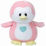 TY Penny,Pinguin rosa 17cm