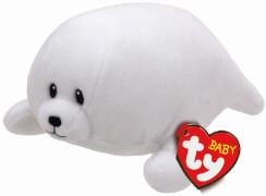 TY Baby Ty - Robbe Tiny, Plüsch, ca. 11x8x18 cm