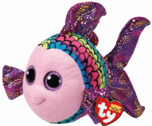 TY Flippy,Fisch multicolor 24cm