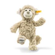 Steiff Bingo Affe, beige, 20 cm