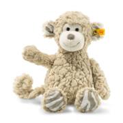 Steiff Bingo Affe, beige, 30 cm