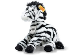 Zippy Schlenker Zebra 22 weis