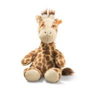 Girta Giraffe 28 hellbraun ge