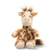 Girta Giraffe 18 hellbraun ge