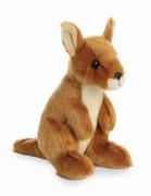 Mini Flopsies - Kangaroo 8In