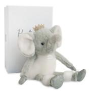 Doudou - Twist Elefant Elfy 25cm