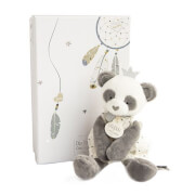 Doudou - Traumfänger Schlenker-Panda 20cm