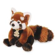 Doudou - Les Authentiques Panda,rot 20cm