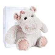 Doudou - Hippo Girl 25cm