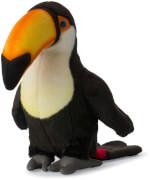 WWF Plüschtier Tukan (35cm)