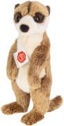 Teddy Hermann Erdmännchen stehend, 29 cm