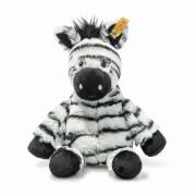 Steiff Zora Zebra 30 cm weiss/schwarz