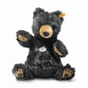 Steiff Grizzly Baer Josey  27 cm schwarz