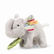Steiff Timmi Elefant 17 cm grau