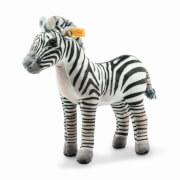 Steiff Zoelle Grants Zebra 18 schwarz/weiss