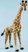 Giraffe stehend, 85cm