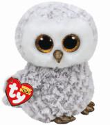 TY Beanie Boo's - Eule Owlette, Plüsch, ca. 15x19x24 cm