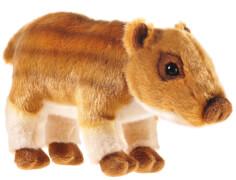 Heunec STREICHELZOO - Wildschwein