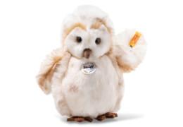Owly  Eule 23 creme gefleckt
