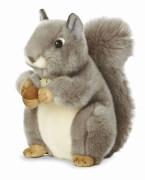 MiYoni Grey Squirrel 10In