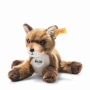 Steiff Foxy Babyfuchs 19 braun liege
