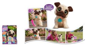 Hasbro B0449EU4 FurReal Friends JJ, mein hopsender Mops