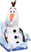 Disney Frozen - Die Eiskönigin wackelnder Olaf mit Funktion
