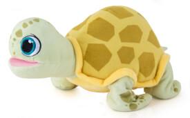 Martina, die kleine Schildkröte