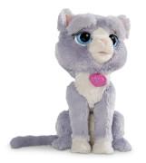 Hasbro B5936EU4 FurReal Friends Katze Bootsie, ab 4 Jahren