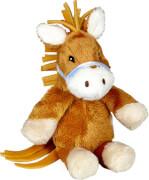 Die Spiegelburg - Pony Sam mit Soundmodul, Mein kleiner Ponyhof, Kuschelpony