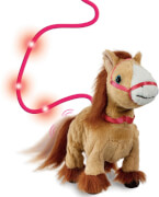 Animagic laufendes Pony Tessie, ca. 22 cm groß, ab 4 Jahren
