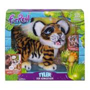 Hasbro B9071100 FurReal Friends Tyler, der Königstiger