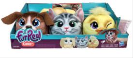 Hasbro E0783EU4 FurReal Small Pets, ab 4 Jahren