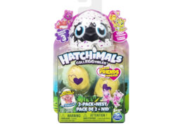 Spin Master Hatchimals Colleggtibles Serie III 2er-Pack + Nest