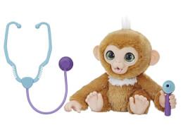 Hasbro E0367EU4 FurReal Kleiner Patient Zandi, ab 4 Jahren