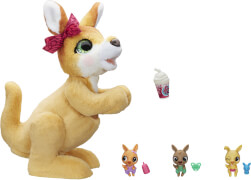 Hasbro E67245L0 Furreal Friends MAMA JOSIE THE KANGAROO