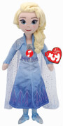 ELSA W/Sound Frozen 2 - Beanie - Med