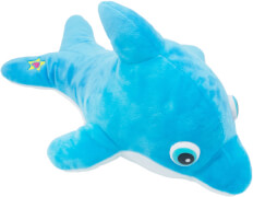 Night Buddies - Olivia der Delfin, 38 cm