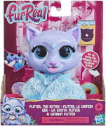 Hasbro F18275X0 FurReal Friends Mini Moodwings Katze