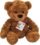 Teddy Hermann Teddy braun 35 cm mit Brummstimme